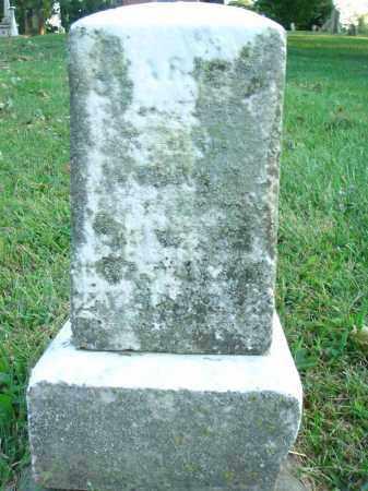 ?, CHARLEY - Fairfield County, Ohio   CHARLEY ? - Ohio Gravestone Photos