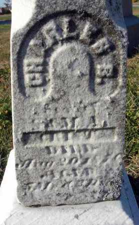 ?, CHARLES B. - Fairfield County, Ohio   CHARLES B. ? - Ohio Gravestone Photos