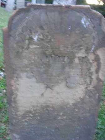 ?, DAVID - Fairfield County, Ohio | DAVID ? - Ohio Gravestone Photos
