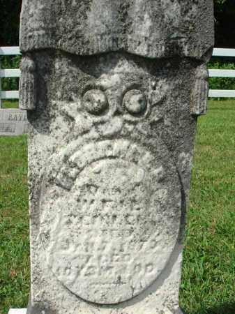 ?, FLORENCE? - Fairfield County, Ohio | FLORENCE? ? - Ohio Gravestone Photos