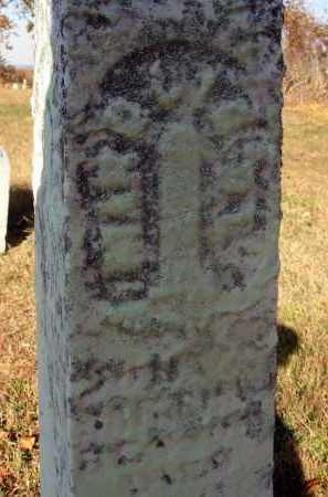 ?, MAR--? - Fairfield County, Ohio | MAR--? ? - Ohio Gravestone Photos