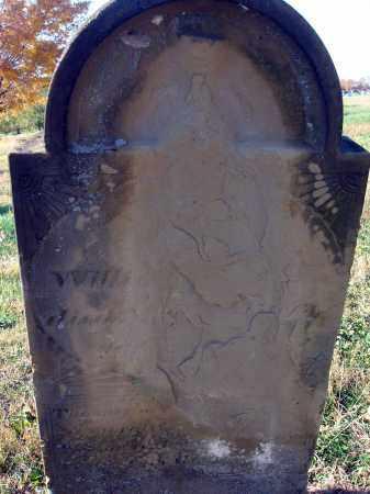 ?, WILLIAM? - Fairfield County, Ohio | WILLIAM? ? - Ohio Gravestone Photos