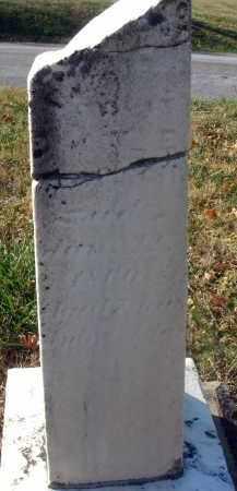 ALSPACH, CALVIN PIERCE - Fairfield County, Ohio | CALVIN PIERCE ALSPACH - Ohio Gravestone Photos
