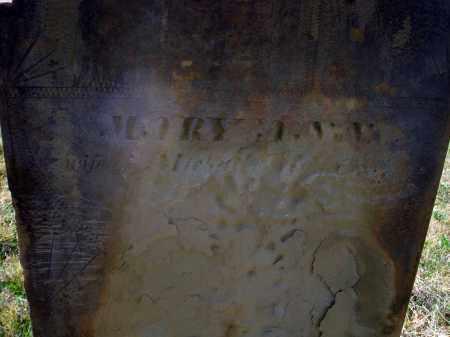 HARRIS ALSPACH, MARY ANN - Fairfield County, Ohio | MARY ANN HARRIS ALSPACH - Ohio Gravestone Photos