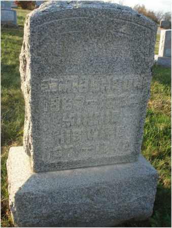 BENSON, MINNIE D. - Fairfield County, Ohio | MINNIE D. BENSON - Ohio Gravestone Photos