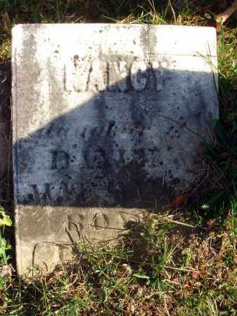 BOYER, NANCY - Fairfield County, Ohio | NANCY BOYER - Ohio Gravestone Photos