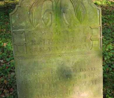 BRENNEMEN, HENRY - Fairfield County, Ohio | HENRY BRENNEMEN - Ohio Gravestone Photos