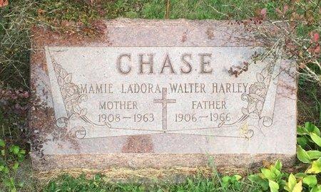 CHASE, MAMIE LADORA - Fairfield County, Ohio | MAMIE LADORA CHASE - Ohio Gravestone Photos