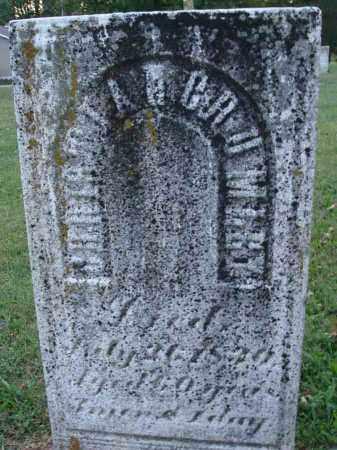 CRUMLEY, CHRISTIAN - Fairfield County, Ohio | CHRISTIAN CRUMLEY - Ohio Gravestone Photos