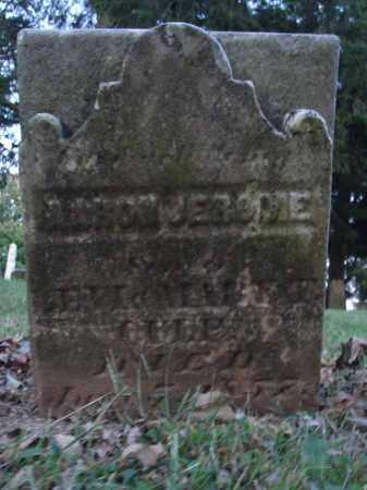 CULP, AARON JEROME - Fairfield County, Ohio | AARON JEROME CULP - Ohio Gravestone Photos