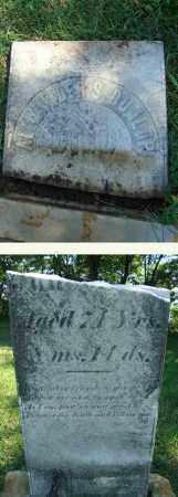DUNLOP, ALEXANDER S. - Fairfield County, Ohio | ALEXANDER S. DUNLOP - Ohio Gravestone Photos