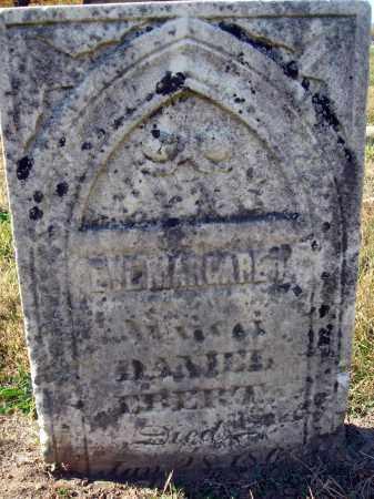 EBERT, EVE MARGARET - Fairfield County, Ohio | EVE MARGARET EBERT - Ohio Gravestone Photos