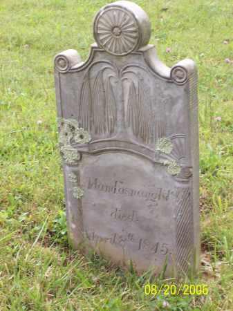 FASNAUGHT, ADAM - Fairfield County, Ohio | ADAM FASNAUGHT - Ohio Gravestone Photos