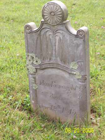 FASNAUGHT, ADAM - Fairfield County, Ohio | ADAM FASNAUGHT - Ohio Gravestone Photos