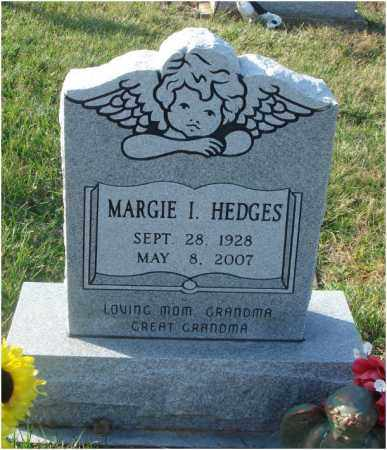 HEDGES, MARGIE - Fairfield County, Ohio | MARGIE HEDGES - Ohio Gravestone Photos