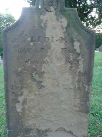 HOY, LIDIA - Fairfield County, Ohio   LIDIA HOY - Ohio Gravestone Photos
