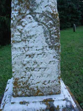 HOY, MAGDALENA - Fairfield County, Ohio | MAGDALENA HOY - Ohio Gravestone Photos