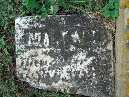 HOY, MARY ANN - Fairfield County, Ohio   MARY ANN HOY - Ohio Gravestone Photos