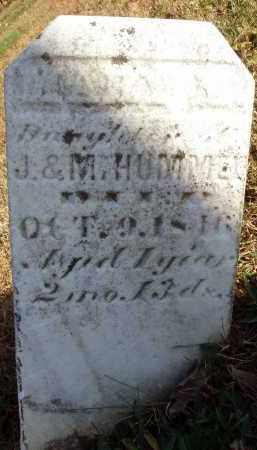 HUMMEL, MARY - Fairfield County, Ohio | MARY HUMMEL - Ohio Gravestone Photos
