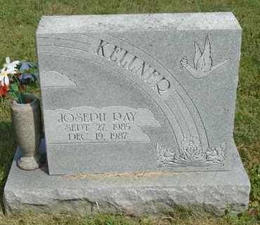 KELLNER, JOSEPH RAY - Fairfield County, Ohio | JOSEPH RAY KELLNER - Ohio Gravestone Photos
