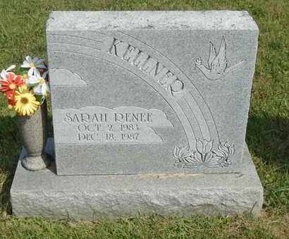 KELLNER, SARAH RENEE - Fairfield County, Ohio   SARAH RENEE KELLNER - Ohio Gravestone Photos