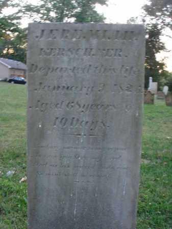 KERSCHNER, JEREMIAH - Fairfield County, Ohio | JEREMIAH KERSCHNER - Ohio Gravestone Photos