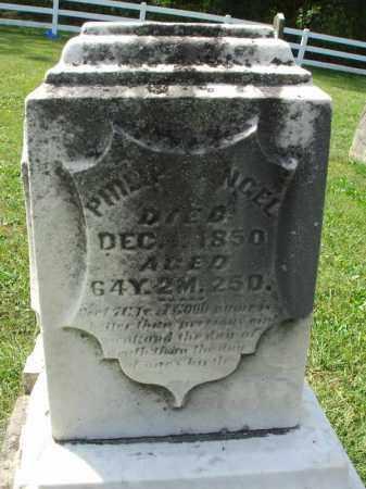 LANGEL, PHILIP - Fairfield County, Ohio | PHILIP LANGEL - Ohio Gravestone Photos