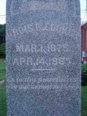 LOOKER, OROIS O. - Fairfield County, Ohio | OROIS O. LOOKER - Ohio Gravestone Photos