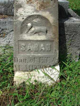 MITHOFF, SARAH - Fairfield County, Ohio   SARAH MITHOFF - Ohio Gravestone Photos