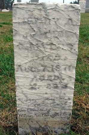 MYERS?, HENRY A. - Fairfield County, Ohio   HENRY A. MYERS? - Ohio Gravestone Photos