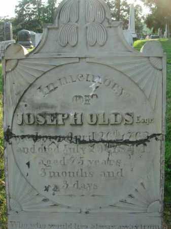 OLDS, JOSEPH - Fairfield County, Ohio | JOSEPH OLDS - Ohio Gravestone Photos