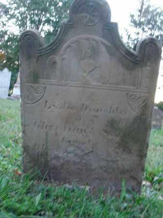 SARYER, LYDIA - Fairfield County, Ohio | LYDIA SARYER - Ohio Gravestone Photos