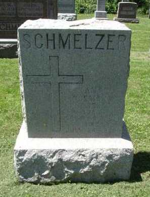 SCHMELZER, FRANCIS CLEMENT - Fairfield County, Ohio | FRANCIS CLEMENT SCHMELZER - Ohio Gravestone Photos