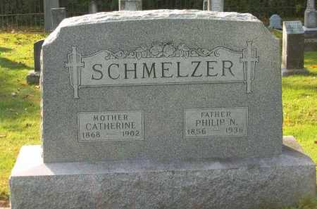 SCHMELZER, PHILIP N. - Fairfield County, Ohio | PHILIP N. SCHMELZER - Ohio Gravestone Photos