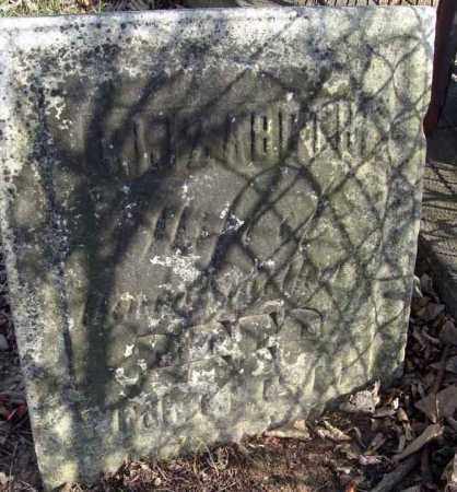 SMELLERS?, ELIZABETH - Fairfield County, Ohio | ELIZABETH SMELLERS? - Ohio Gravestone Photos