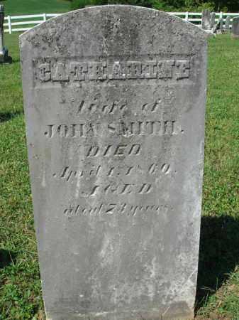 SMITH, CATHERINE - Fairfield County, Ohio | CATHERINE SMITH - Ohio Gravestone Photos