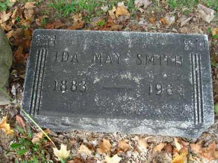 SMITH, IDA MAY - Fairfield County, Ohio | IDA MAY SMITH - Ohio Gravestone Photos