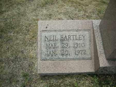 SMITH, NEIL - Fairfield County, Ohio   NEIL SMITH - Ohio Gravestone Photos