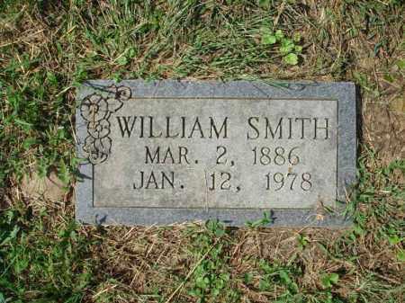 SMITH, WILLIAM - Fairfield County, Ohio | WILLIAM SMITH - Ohio Gravestone Photos