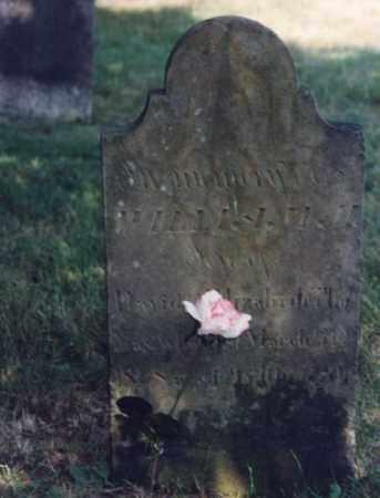 THOMAS, WILLIAM M. - Fairfield County, Ohio | WILLIAM M. THOMAS - Ohio Gravestone Photos