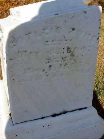 ZONE, GOTTLEIB - Fairfield County, Ohio   GOTTLEIB ZONE - Ohio Gravestone Photos