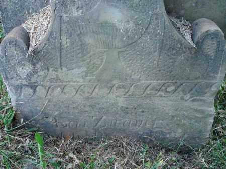 ZWAYER, LEVI - Fairfield County, Ohio | LEVI ZWAYER - Ohio Gravestone Photos