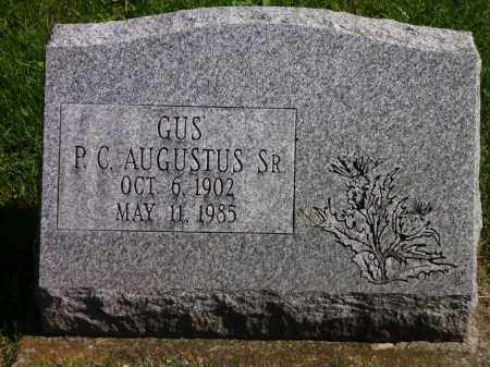 AUGUSTUS, PEARL - Fayette County, Ohio | PEARL AUGUSTUS - Ohio Gravestone Photos