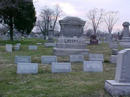 MCCOY, FAMILY - Fayette County, Ohio | FAMILY MCCOY - Ohio Gravestone Photos