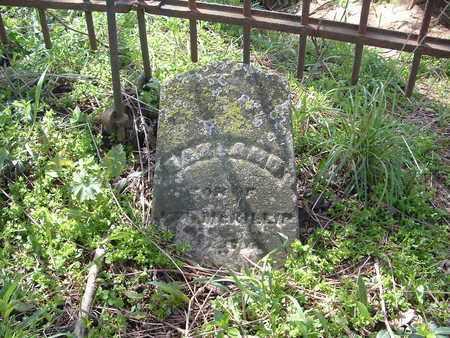 MCKILLIP, HARLAND - Fayette County, Ohio | HARLAND MCKILLIP - Ohio Gravestone Photos