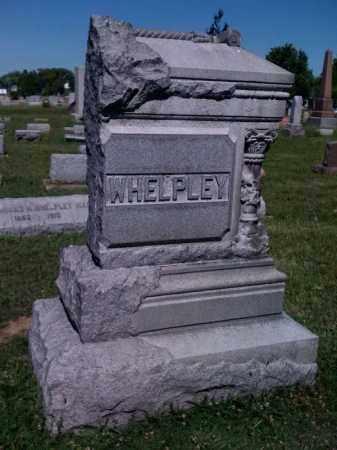 WHELPEY, FAMILY - Fayette County, Ohio   FAMILY WHELPEY - Ohio Gravestone Photos
