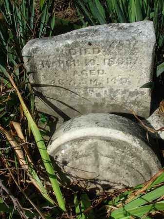 ?, ? - Franklin County, Ohio   ? ? - Ohio Gravestone Photos