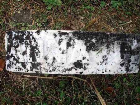 ?, ANNA C. - Franklin County, Ohio | ANNA C. ? - Ohio Gravestone Photos