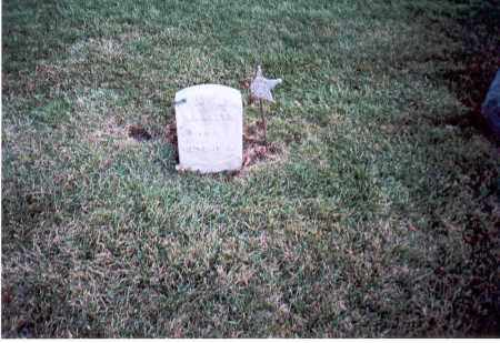 ALLEN, S. A. - Franklin County, Ohio   S. A. ALLEN - Ohio Gravestone Photos