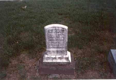 ANDERSON, HUGH L. - Franklin County, Ohio | HUGH L. ANDERSON - Ohio Gravestone Photos